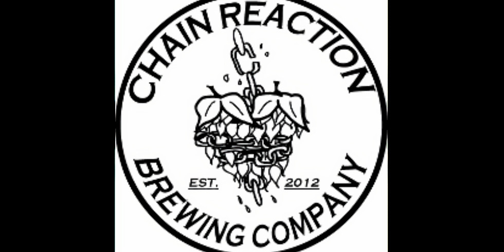 Chain Reaction Brewery