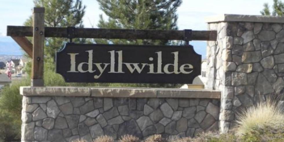 Idyllwilde Community
