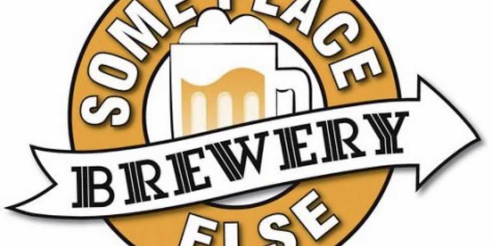 Someplace Else Brewery