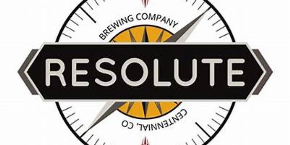 Resolute Brewery