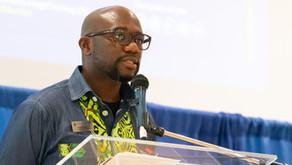Overview of Dr. Ismaël Traoré's presentation: Developing an Anti-Racist Organization: A Model