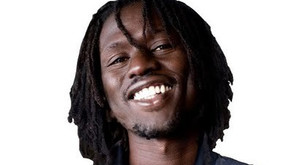Emmanuel Jal Recommends Some Colourful 'Pills' to Swallow