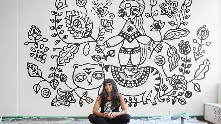 SIETAR BC presents Culture Wednesday with guest artist Sandeep Johal