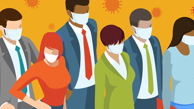 The Emerging Pandemic Intercultural Work Environment:  A Panel Presentation and Discussion