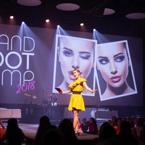 Brandbootcamp 2018