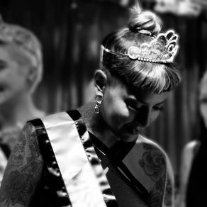 Miss ink Australia 2017