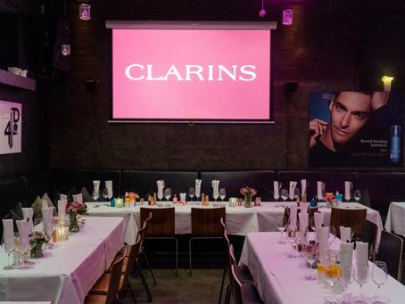 Clarins - Promo