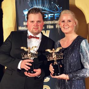 Award: HIMPFF 2017