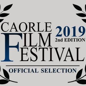 Award: Caorle Film Festival 2019