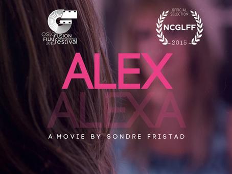 Film Festival: Newfilmmakers