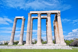 Афины. Греция.