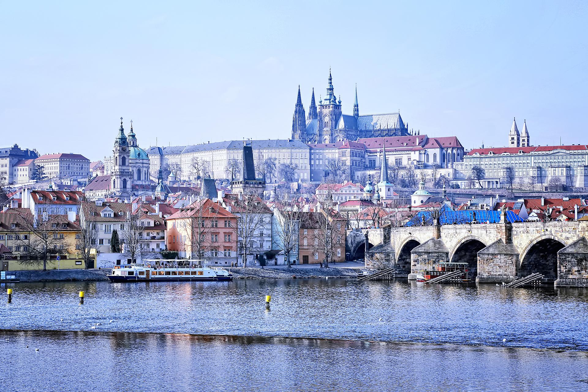 Прага - 2014
