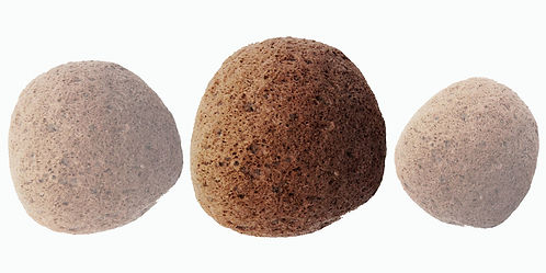 EXTRA LARGE- Natural Pumice Stone