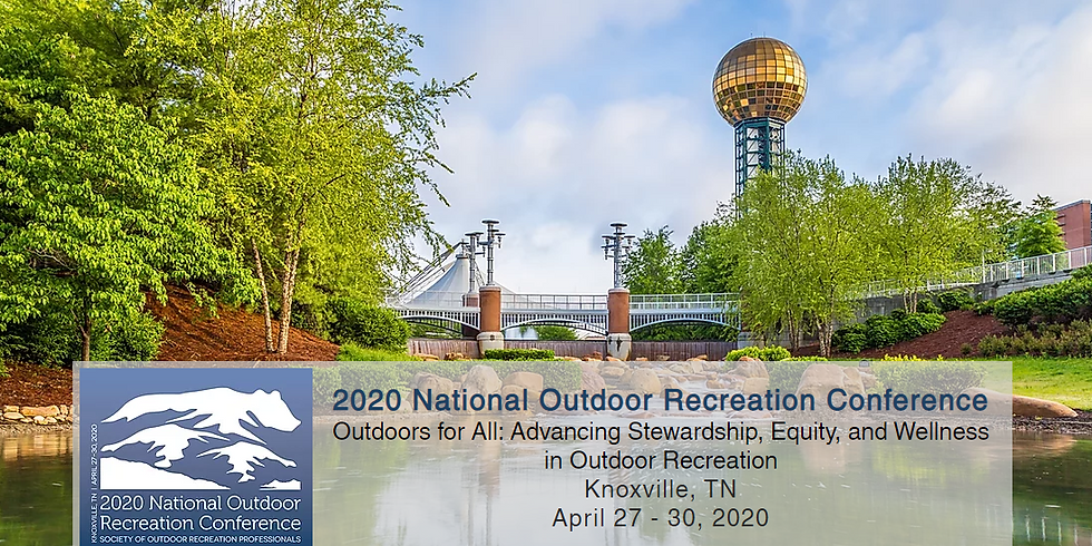National Outdoor Recreation Conference