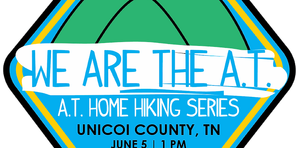 A.T. HOME HIKING SERIES | WE ARE THE A.T.