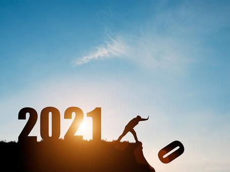 Redefining Success In 2021
