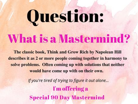 Will a Mastermind Help Me Reach My Salon Goals Faster?