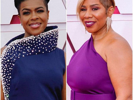 2 Black Women Won an Oscar for Hair and Make-up!  Are We Diverse Yet?