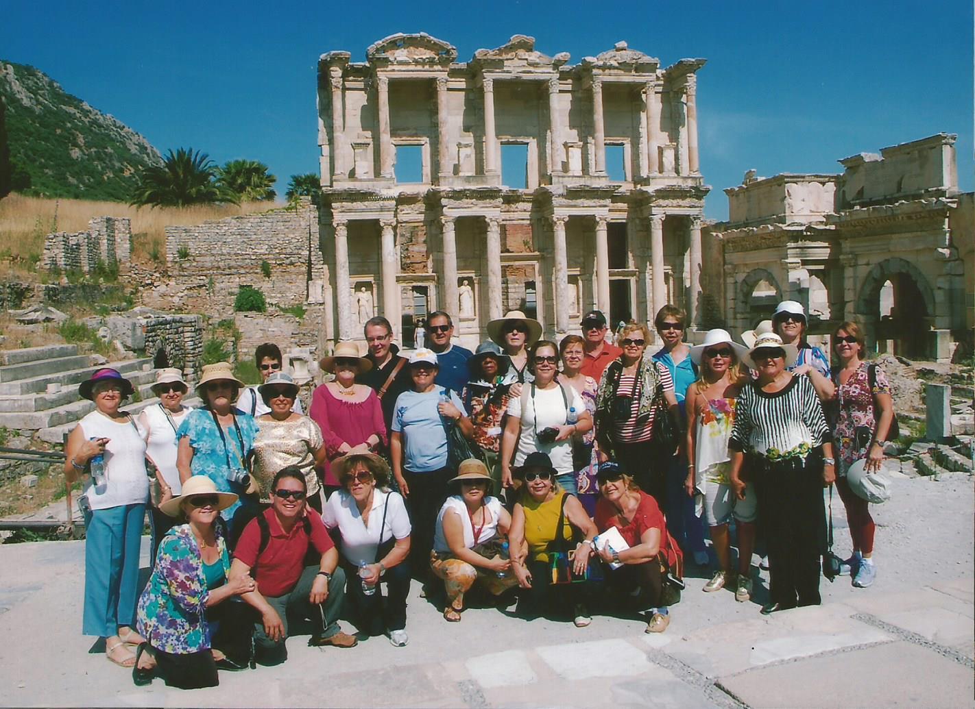 Tuti 2009 - Efeso