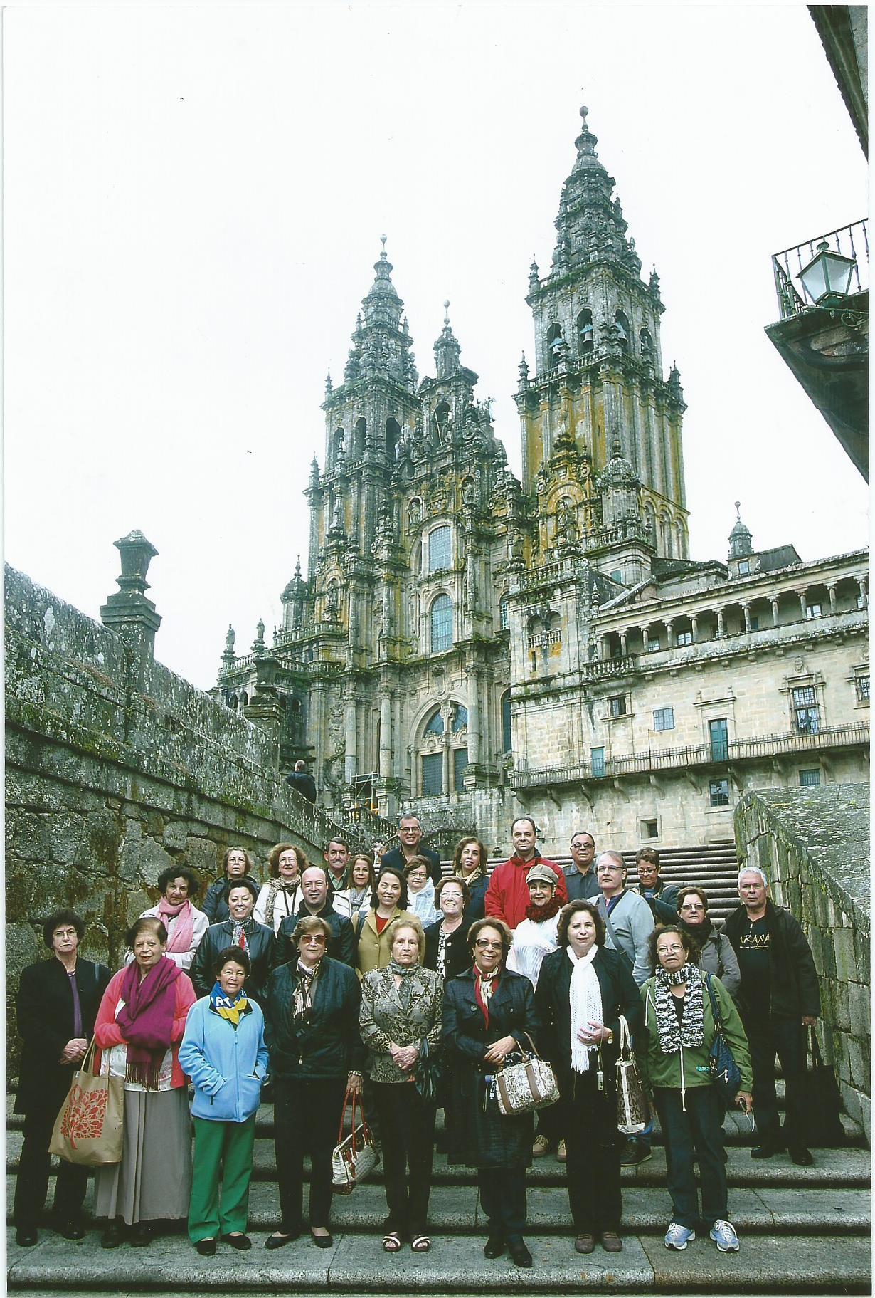 Cassimiro 2013 - Santiago de Compostela