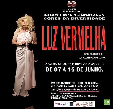 FILIPETA VIRTUAL - LUZ VERMELHA - CANDID