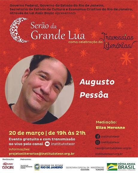 SERÃO DA GRANDE LUA 20 - 03 - 2021 - 2.j