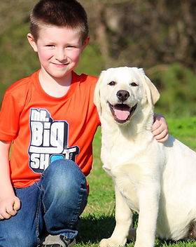 Corbin and pup.jpg