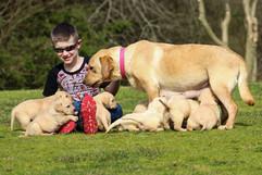 Keegan and Pups 2.23.20 (11).jpg