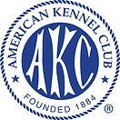 AKC seal logo