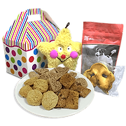 Dog Treat gift pack Northern Lakes Labradors Puppies