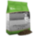 Dog food for Northern Lakes Labrador Retriever Puppies