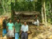 Polwaththa Team, eco lodge sri lanka, local villagers sri lanka, ecotourism sri lanka, local empoyment sri lanka, sustainable sri lanka, eco ldoge kandy