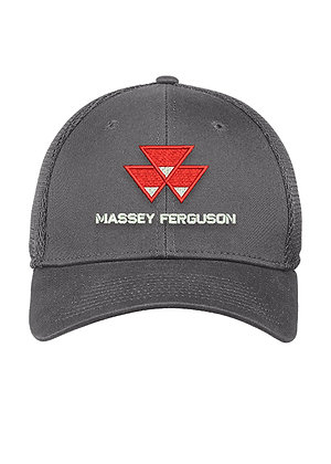Casquette ajustée extensible Massey Ferguson New Era