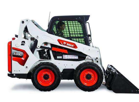 Chargeur sur roues Bobcat S590