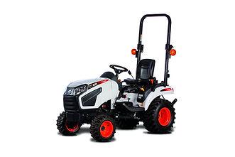 Tracteur sous compact Bobcat CT1021 png