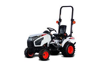 Tracteur Bobcat CT1021 PNG