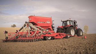 kuhn, travail de sol, farm, farmer