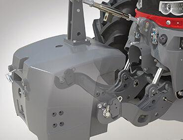 tractor-massey-ferguson-8700S-Series-ballast