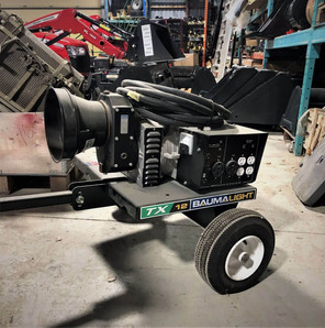 Generatrice Baumalight TX12