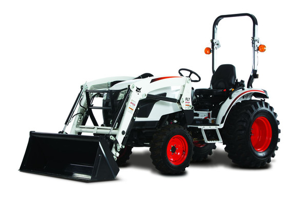Tracteur compact Bobcat CT2025