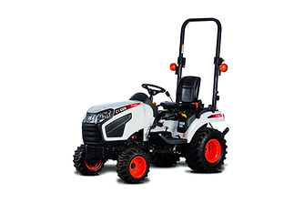 Tracteur sous compact Bobcat CT1025 png