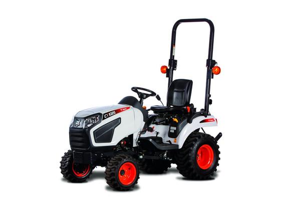 Tracteur sous-compact Bobcat CT1025