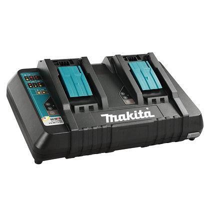 Makita Chargeur 18 Volt double