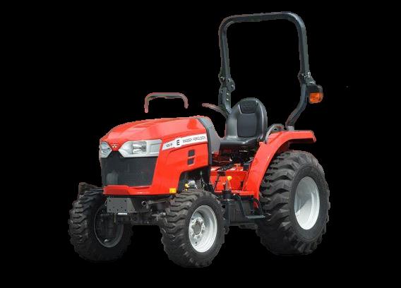 Tracteur Massey Ferguson Serie E