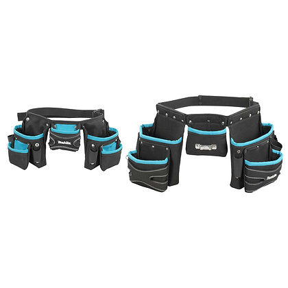 Makita 3-Piece Junior Tool Pouch and Belt Set