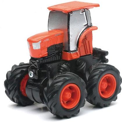 Jouet tracteur mini monstre