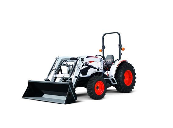 Tracteur compact Bobcat CT4050