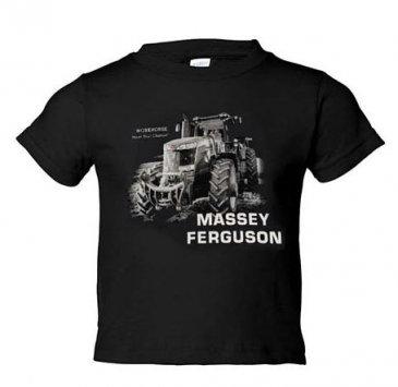 T-shirt Massey Ferguson Workhorse pour tout-petit