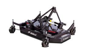 Finishing mower (3 pt.) - Bobcat