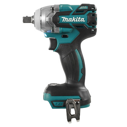 Makita 18V LXT Brushless 1/2 Impact wrench